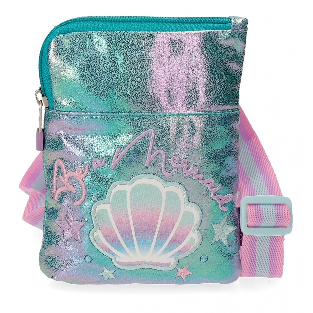 Bandolera Mini Enso Be a Mermaid
