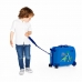 Maleta infantil 2 ruedas multidireccionales Enso Dino0