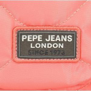 Mochila Escolar Pepe Jeans Orson Coral