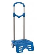 Carro Escolar Roll Road Azul