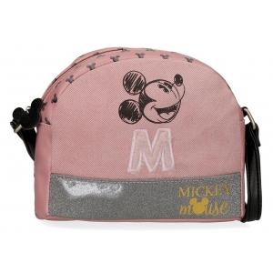 Bandolera Mickey The Blogger
