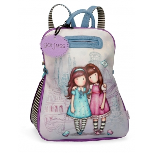 Mochila casual Gorjuss Friends Walk Together