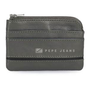 Monedero Pepe Jeans Middle Gris