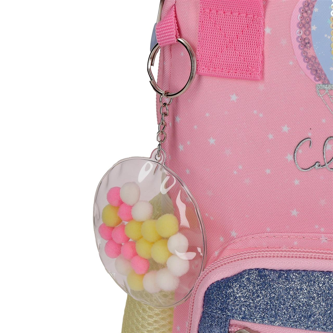 Mochila Enso Collect Moments Doble Compartimento con Carro