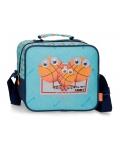 Neceser Enso Basket Family con Bandolera