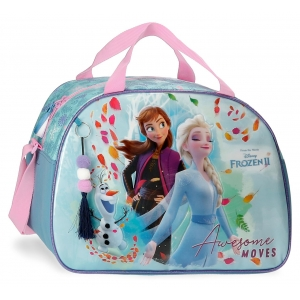 Bolsa de viaje Frozen Awesome Moves