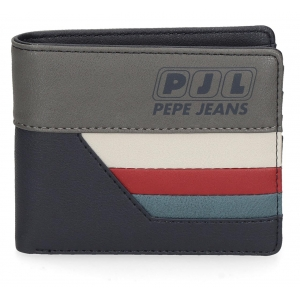 Cartera Pepe Jeans Eighties