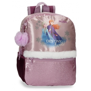 Mochila Frozen Destiny Awaits 32cm
