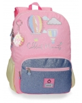 Mochila Enso Collect Moments Doble Compartimento
