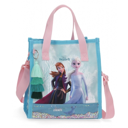 Bolso Frozen Find Your Strenght