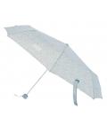 Paraguas Enso Mess Plegable Azul
