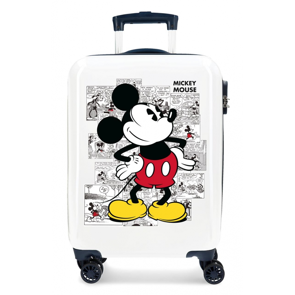 Maleta de cabina Mickey COMIC