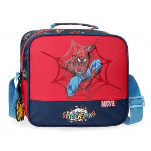 Neceser Adaptable Spiderman Pop con Bandolera
