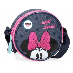 Bandolera Sweet Dreams Minnie Redonda