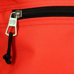 Mochila Pepe Jeans Aris + Estuche Naranja
