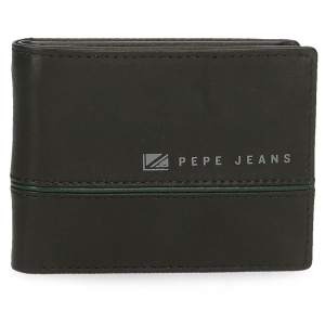 Cartera Pepe Jeans Middle Negro